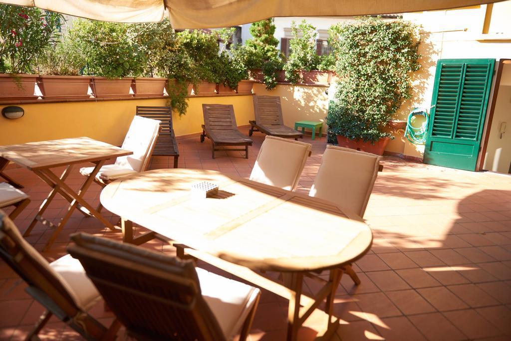 HOTEL SOGGIORNO RONDINELLI, FLORENZ ***